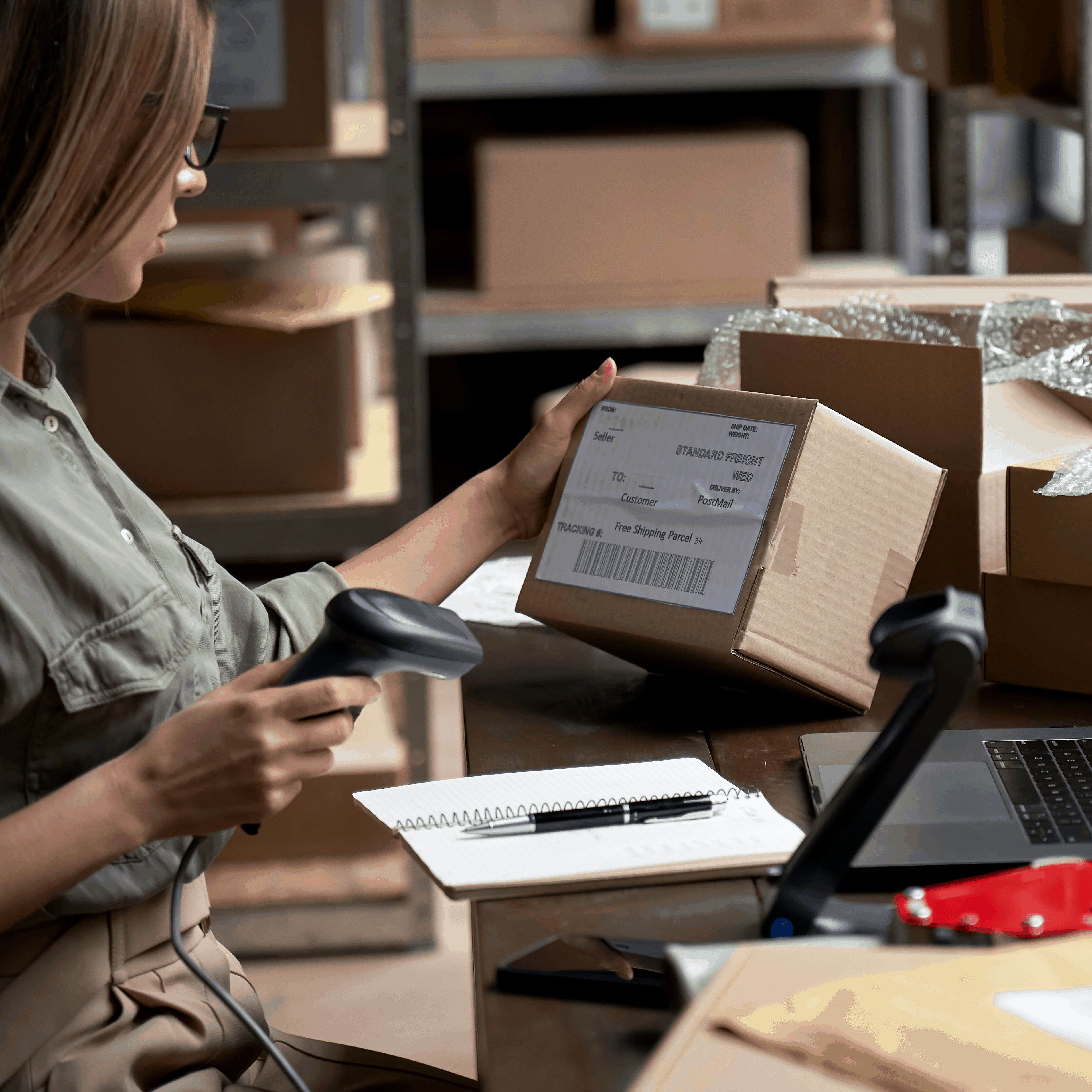 Cómo definir los costos de envío de tu eCommerce