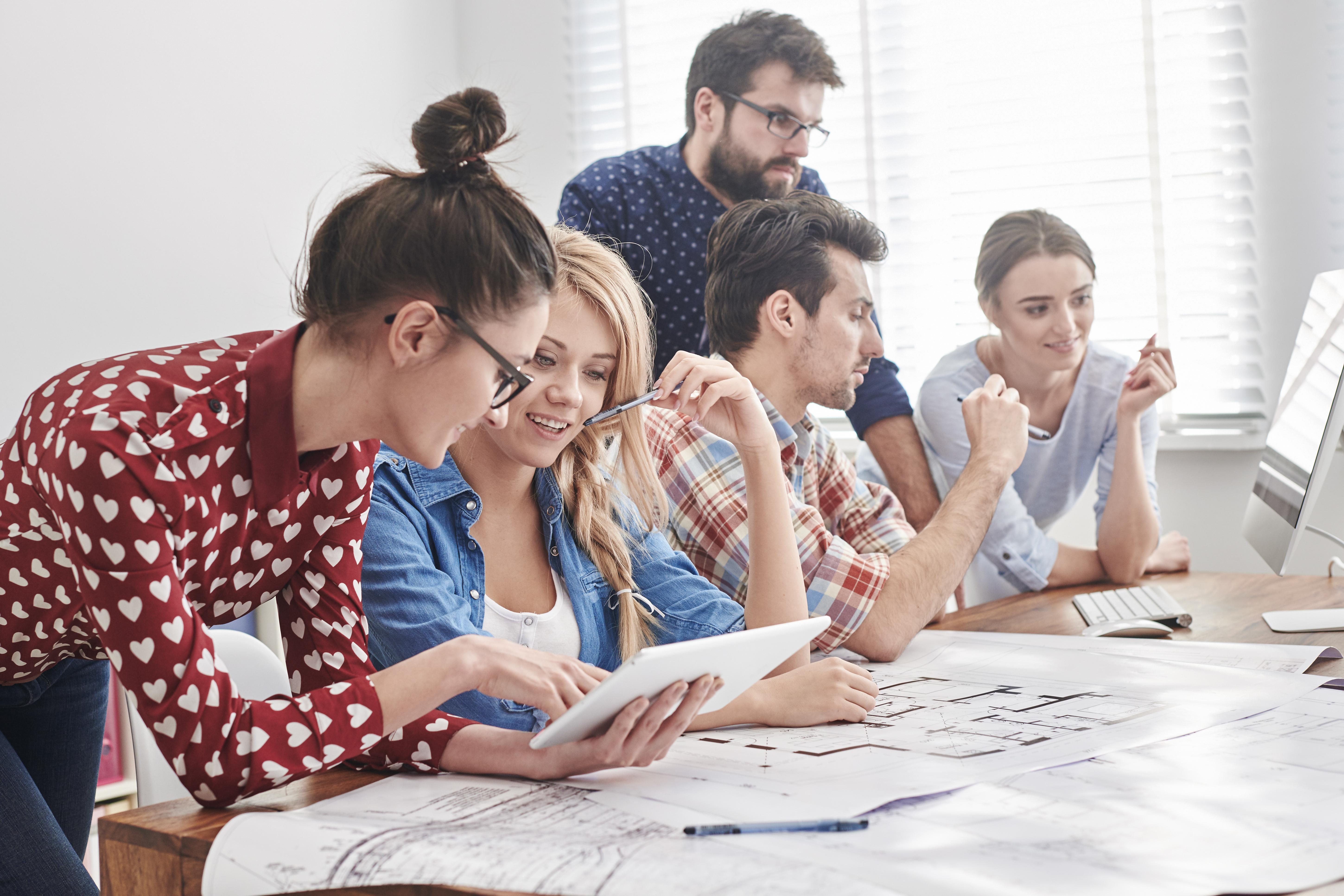 Creatividad en los negocios: ¿qué tan relevante es?