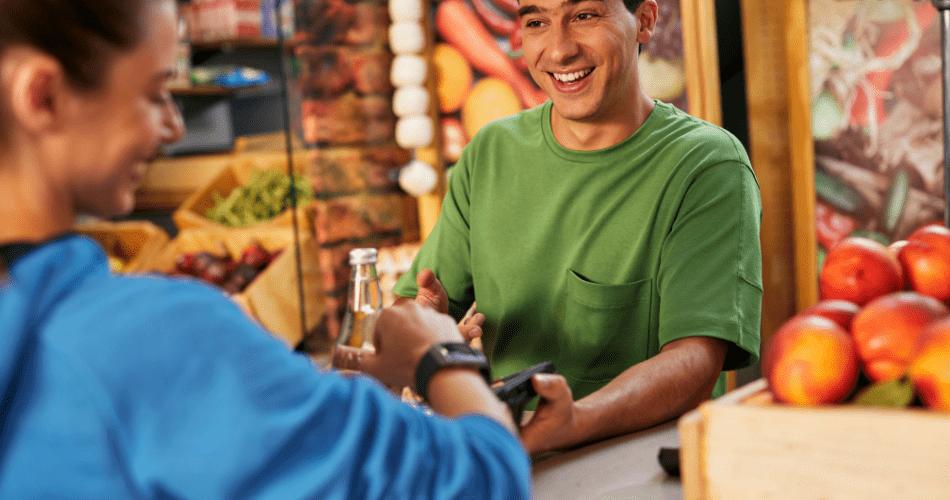 proveedores de tienda de abarrotes