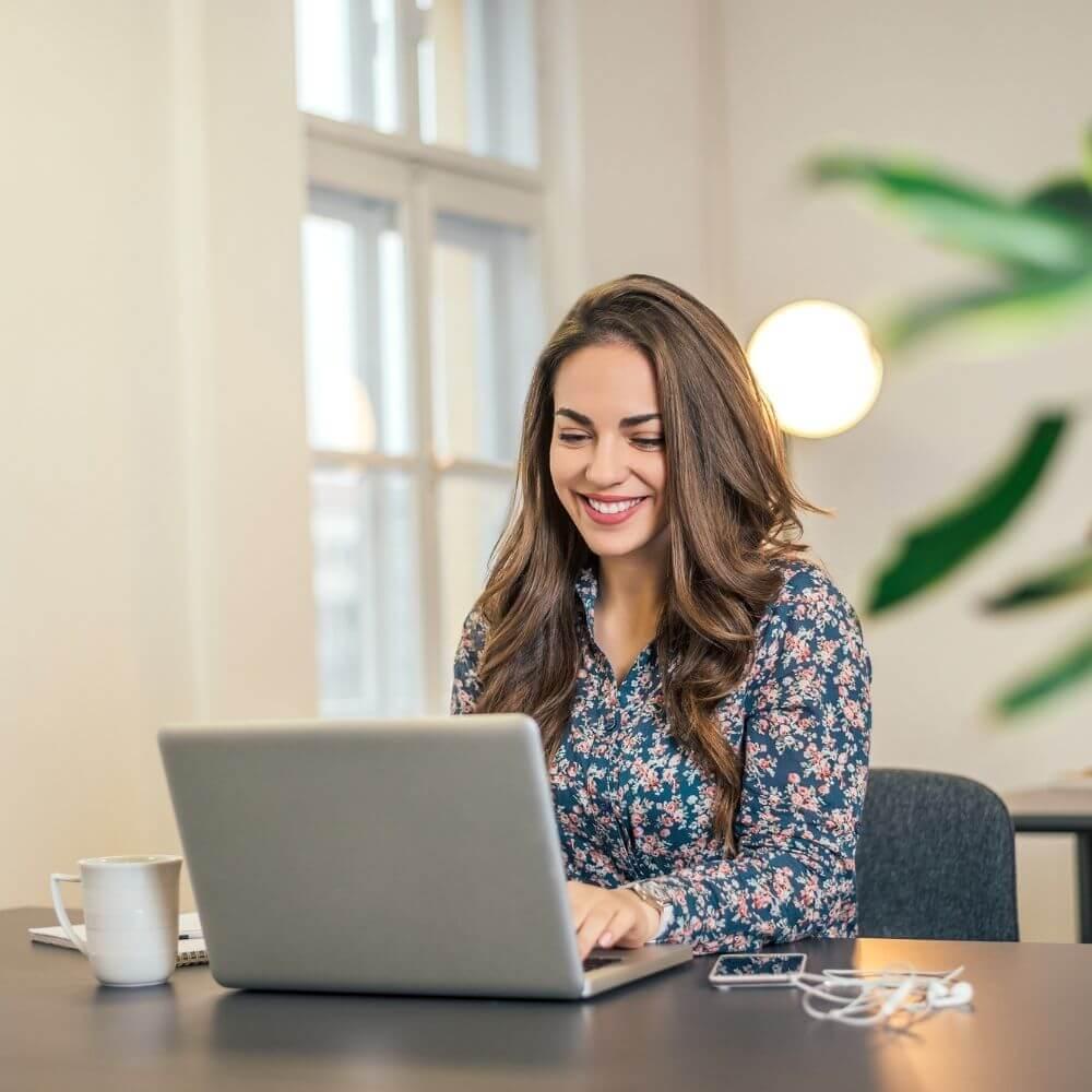 ¿Vas a formar tu propio negocio en línea? Sigue estos pasos