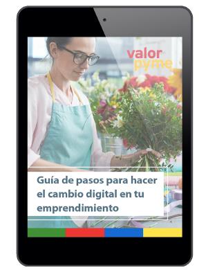 Guía para digitalizar empresa
