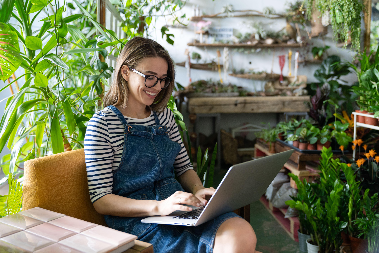Mujeres emprendedoras liderando el mundo del eCommerce