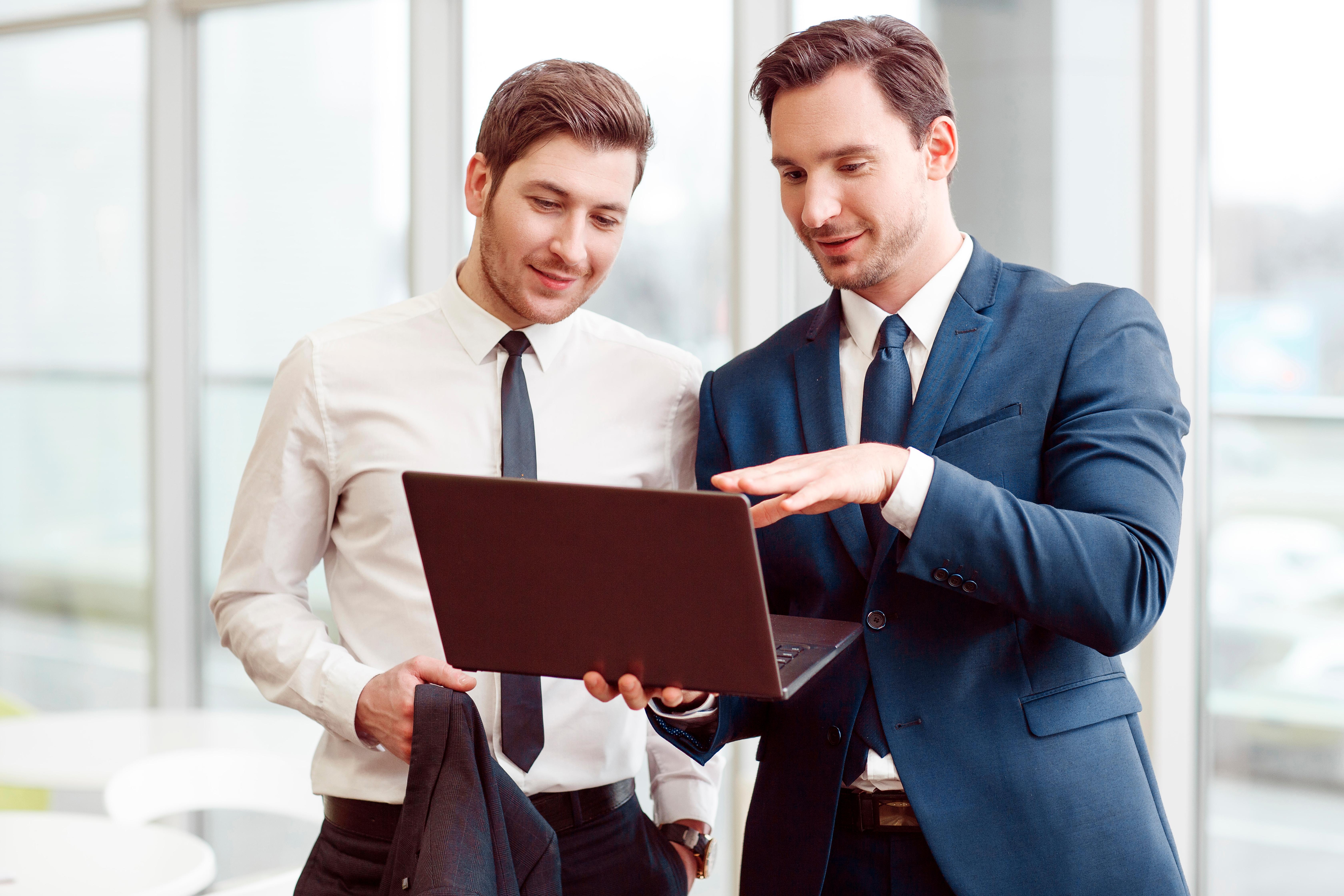 Constituir una empresa: errores más comunes en que caen los socios